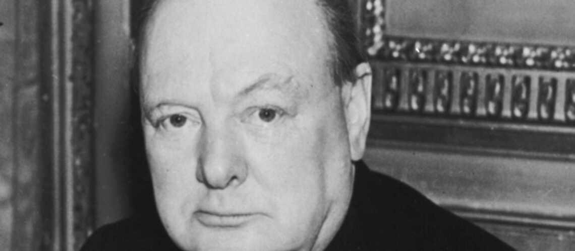 Les dents de Winston Churchill affolent les enchères