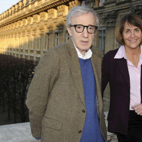 Woody Allen fait de Paris sa capitale