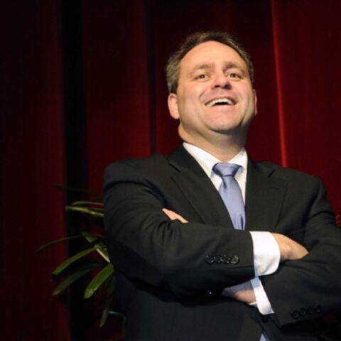 Xavier Bertrand, un intérimaire à la tête de l'UMP