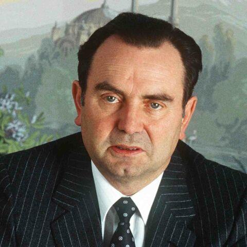 Yves Rocher est mort