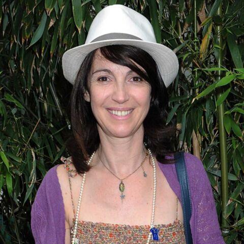 Zabou Breitman, présidente d'un festival à Nouméa