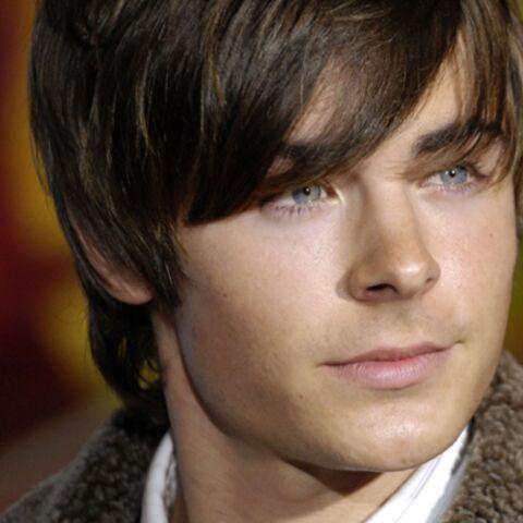 Zac Efron jouera bien dans High School Musical 3