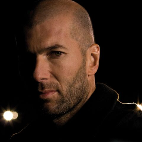 Zinedine Zidane: ses confessions