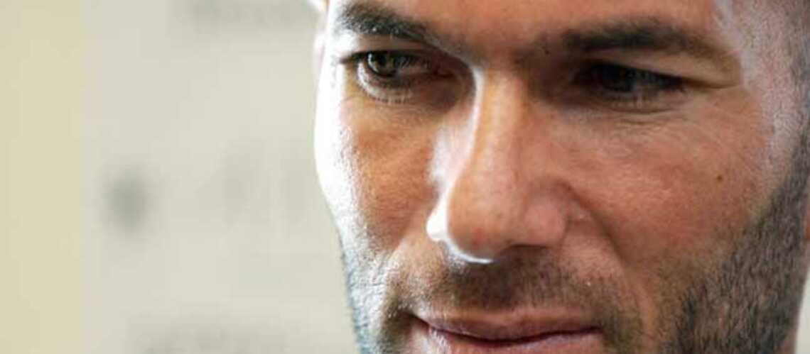 Zinedine Zidane bientôt suspendu?