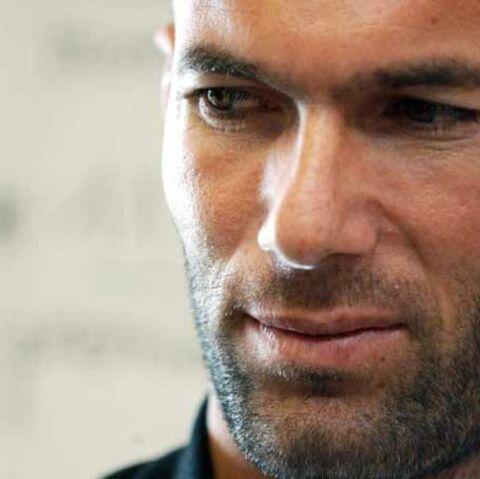 Zinedine Zidane rechausse les crampons pour Bernadette Chirac!