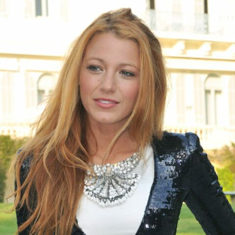 Blake Lively : harcelée par un fan