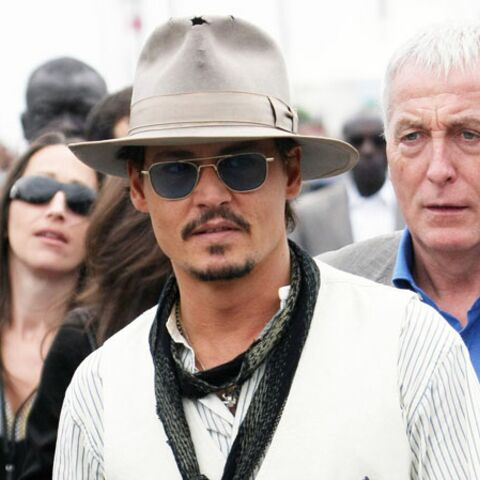 Johnny Depp, Nathalie Kosciusko-Morizet, Cameron Diaz: retour sur le 11 septembre 2001