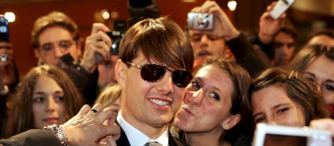 Tom Cruise, du play-boy au scientologue