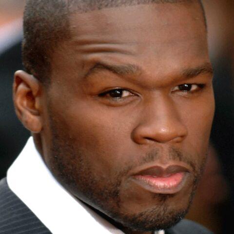 50 Cent est fou d'Eminem