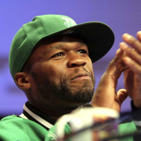 50 Cent se lance dans le cinéma