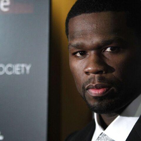 50 Cent, au chevet d'un rhinocéros?