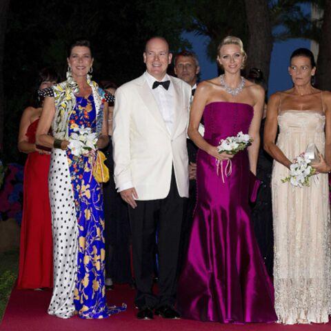 Toutes les photos du 63e gala de la Croix Rouge à Monaco!