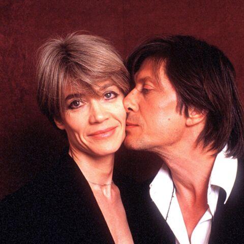 Françoise Hardy et Jacques Dutronc: pourquoi ils ne divorceront jamais