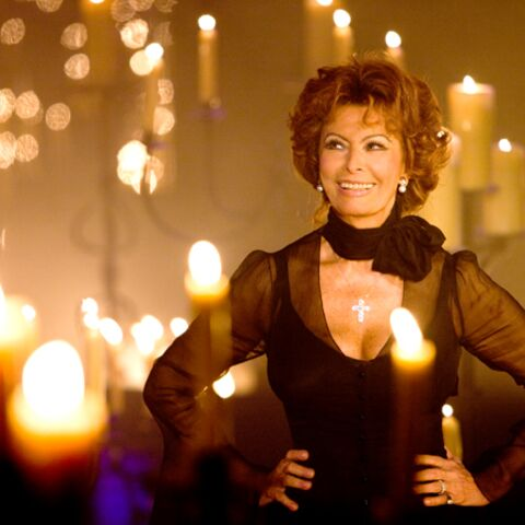 Sophia Loren: l'éternelle icône