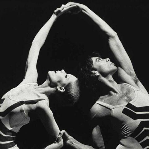 Carolyn Carlson, la danse dans l'âme