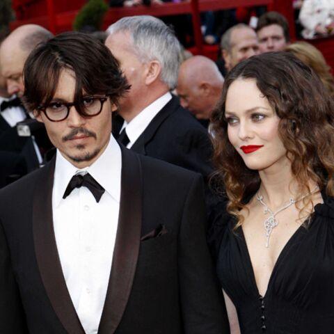 Vanessa Paradis et Johnny Depp, divine idylle sur grand écran