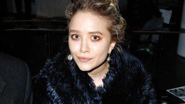 Mary Kate Olsen, un de perdu, une de retrouvée?