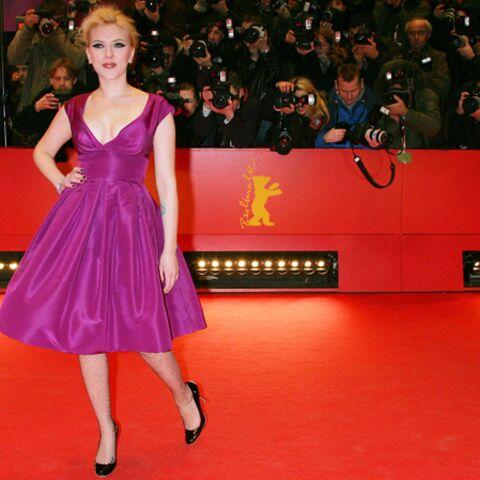Qui veut la silhouette parfaite de Scarlett?