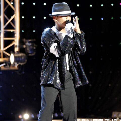 W9 recherche le nouveau Michael Jackson