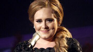 Adele, mariée en secret?