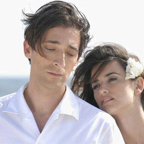 Penelope Cruz et Adrien Brody: amor à mort