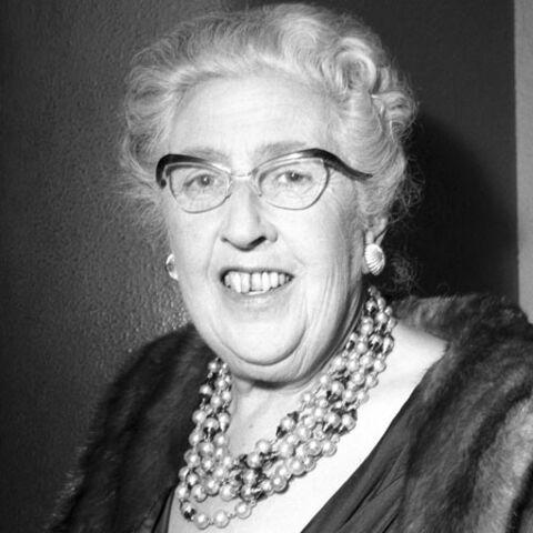 Agatha Christie première surfeuse british