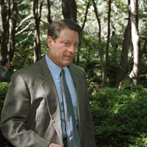 Al Gore repart en campagne avec un livre écolo