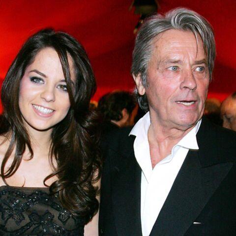 Avec sa fille, Alain Delon vous invite dans son cinéma