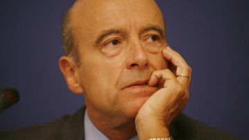 Alain Juppé a le blues