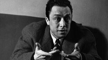 Vidéo- Le cinquantenaire de la mort d'Albert Camus