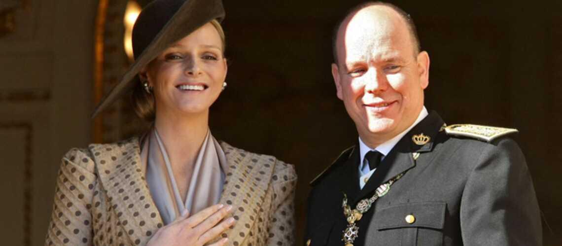 Charlène et Albert de Monaco auraient dit «oui» à Kate et William