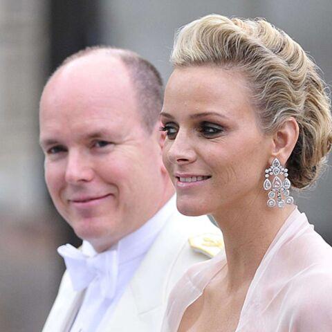 Charlène et Albert de Monaco: leur histoire d'amour en 5 dates
