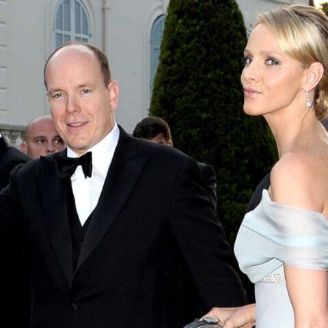 Monaco: Albert II et Charlène Wittstock, un mariage pour tous les Monégasques