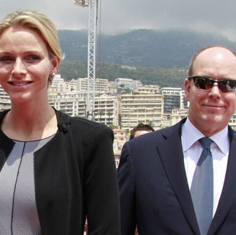 Mariage de Monaco: les derniers détails!