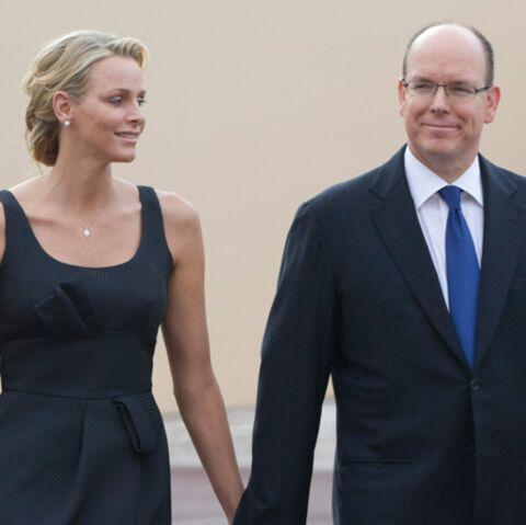Albert II et Charlène de Monaco sont en Afrique du Sud