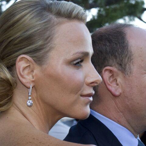Albert II et Charlène: Confidences exclusives à Gala