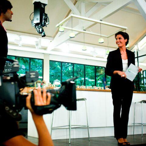 Alessandra Sublet, Ali Baddou… le mercato TV a commencé