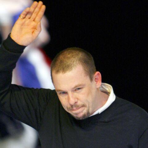 Alexander McQueen suspend le fil de sa vie