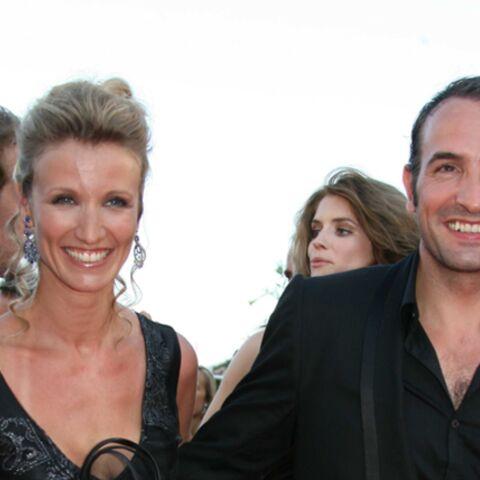 Alexandra Lamy et Jean Dujardin: «Entre nous, c'est toujours aussi fusionnel!»