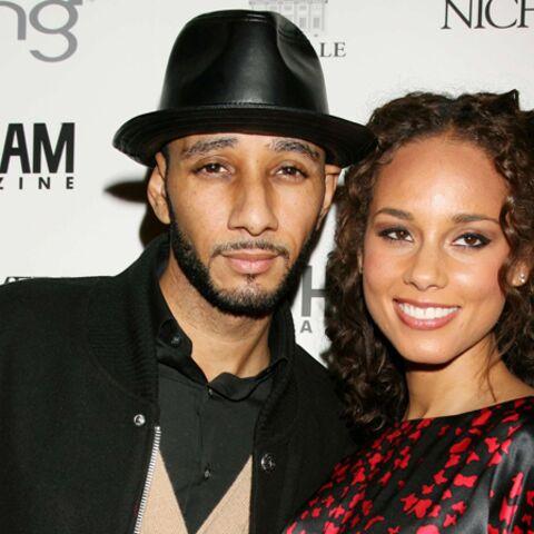 Alicia Keys est enceinte