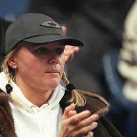 Anna Kournikova: sa mère arrêtée