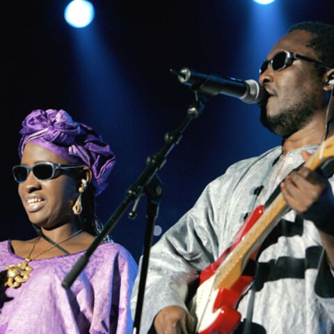 Amadou et Mariam: Welcome To Mali