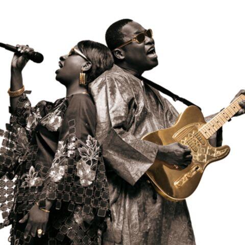 Amadou et Mariam invités à l'investiture de Barack Obama