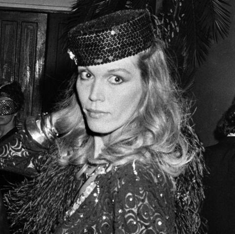 Amanda Lear: ses nuits avec Bowie