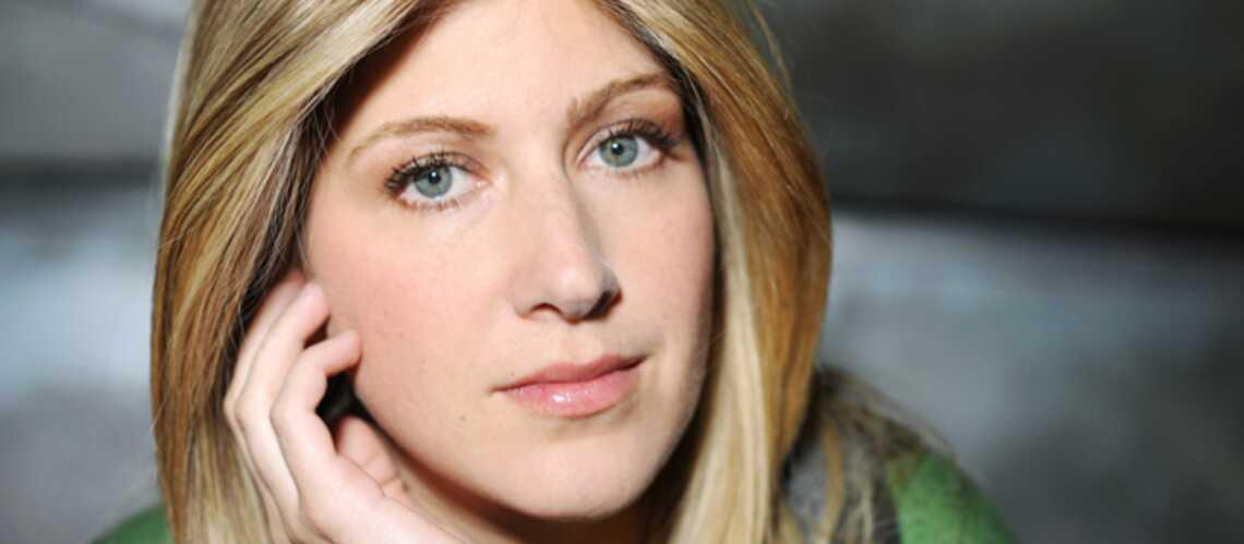 Amanda Sthers répond à Adeline Blondieau