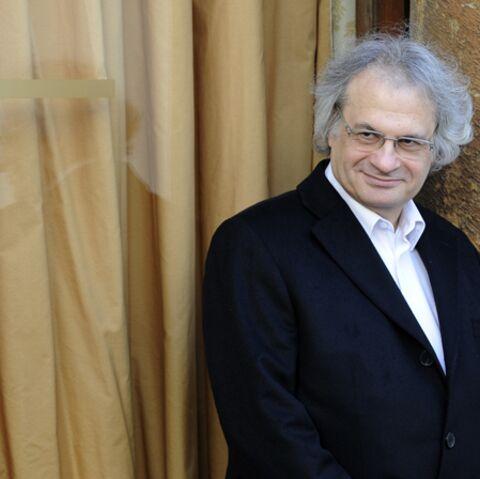 Amin  Maalouf, nouvel Immortel de l'Académie Française