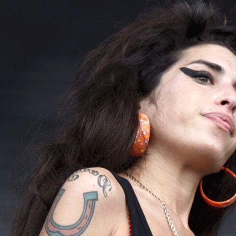 Amy Winehouse ne baisse pas les bras