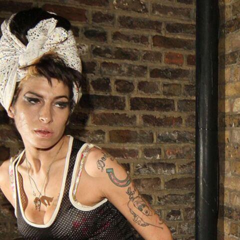 Amy Winehouse atteinte de tuberculose?