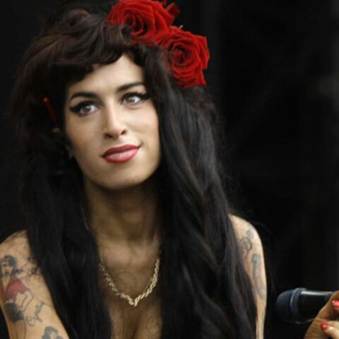 Amy Winehouse maman adoptive? Son agent dément