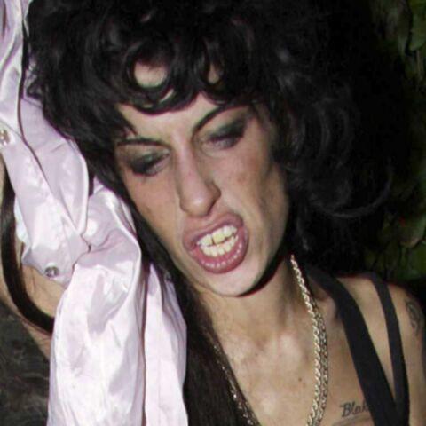 Amy Winehouse est suicidaire